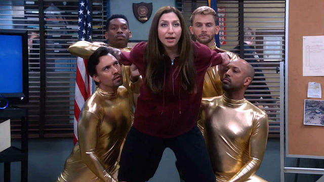 Brooklyn Nine-Nine Season 6 Episode 4 Recap