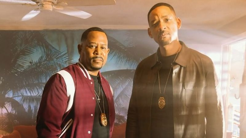 New Bad Boys for Life BTS Video Reveals First Look at Table Read