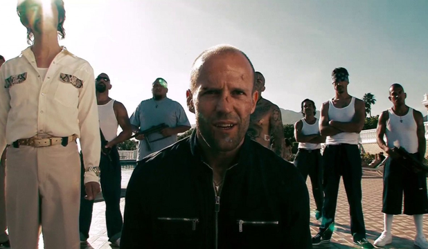 7 Best Jason Statham Movies - A List by ComingSoon.net