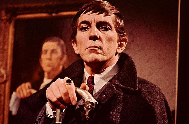 Warner Bros. and The CW Developing Dark Shadows Sequel Series