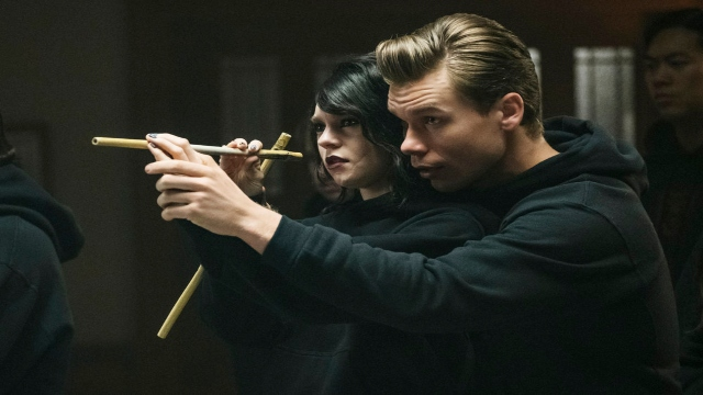 Deadly Class Season 1 Episode 3