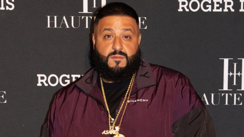 Bad Boys for Life Lands DJ Khaled in Unknown Role
