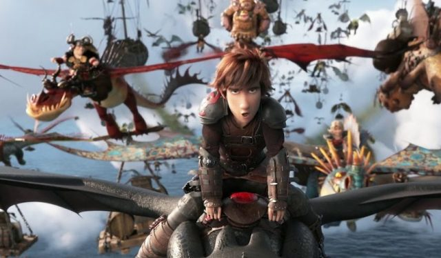 New How to Train Your Dragon: The Hidden World TV Spots Released