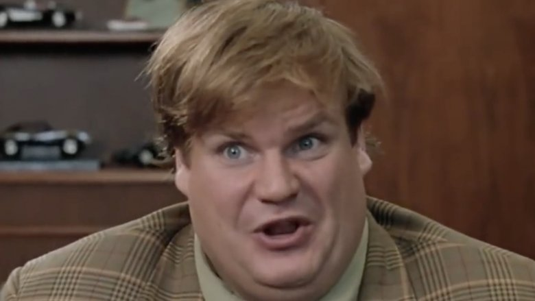 5 Best Chris Farley Roles