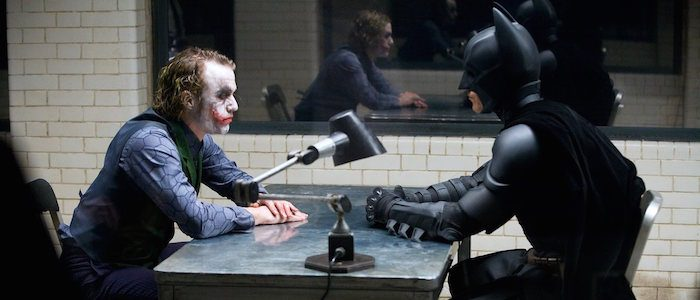 5 Reasons Why Batman '89 is Better Than The Dark Knight