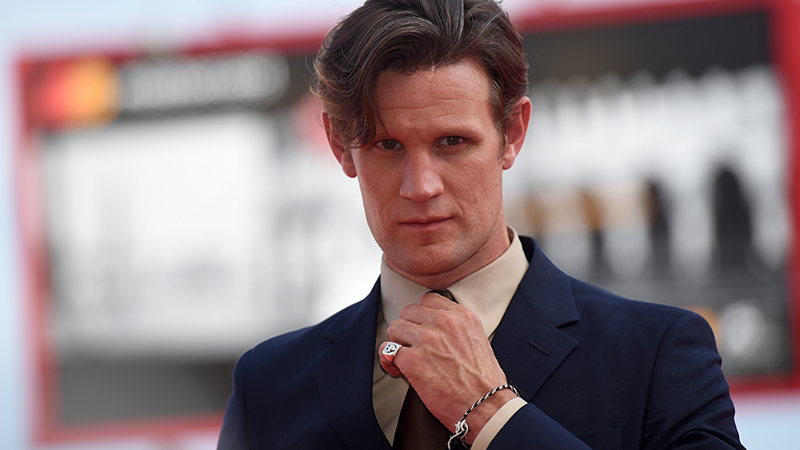 Matt Smith Joins Jared Leto In Spider-Man Spin-Off Morbius