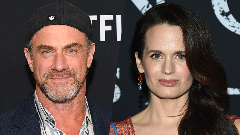 The Handmaid's Tale Season 3 Adds Christopher Meloni & Elizabeth Reaser