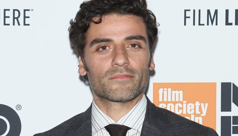 Oscar Isaac In Talks for the New Dune Movie!