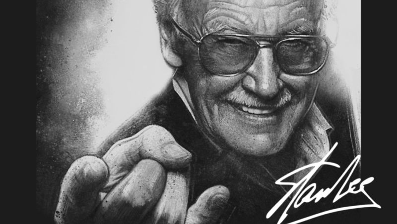 Stan Lee Memorial Celebration To Be Held January 30 in Hollywood