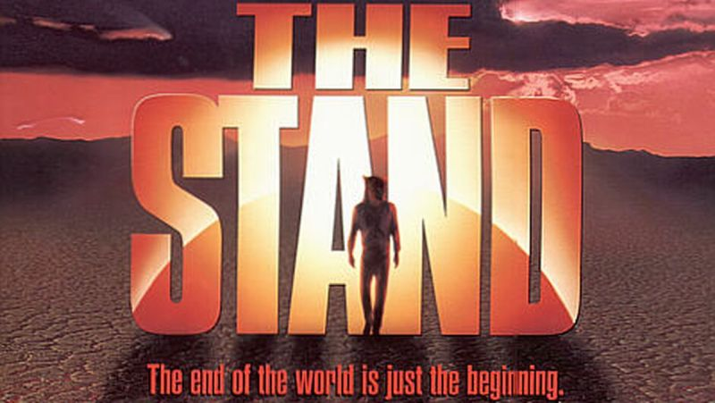 CBS All Access Orders 10 Episode Adaptation of The Stand!