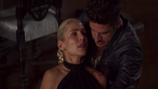 Tidelands Season 1 Episode 8