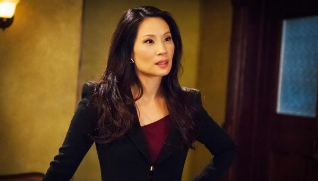 Lucy Liu Lands Lead Role in CBS All Access' Why Women Kill