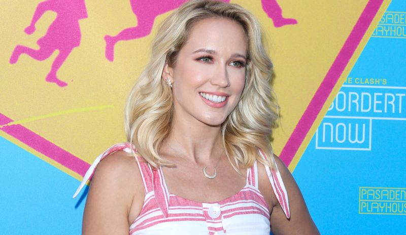 Anna Camp Joins NBC's Church-Choir Comedy Pilot