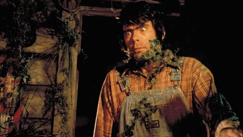Creepshow anthology starts production