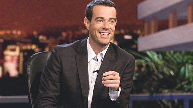 Carson Daly Pinterest: Carson Daly Exits Last Call With Carson Daly After 17 Years