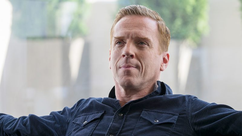 Spy Wars lands Damian Lewis