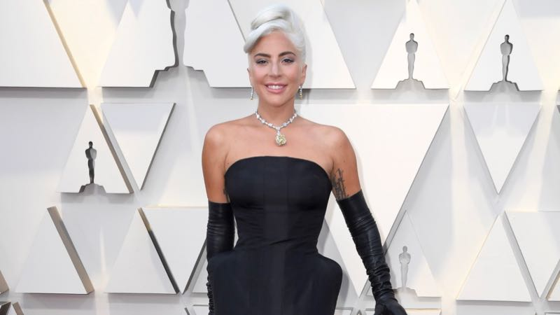 Photos from the 2019 Oscars Red Carpet!