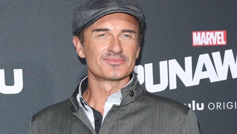Julian McMahon Cast in Dick Wolf's FBI: Most Wanted