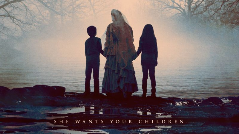 New 'The Curse of La Llorona' Trailer Debuts