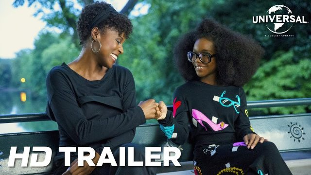 Little: New Trailer for Universal Pictures' Comedy Film Released