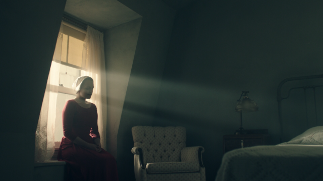 The Handmaid's Tale Sets Premiere Date for Season 3