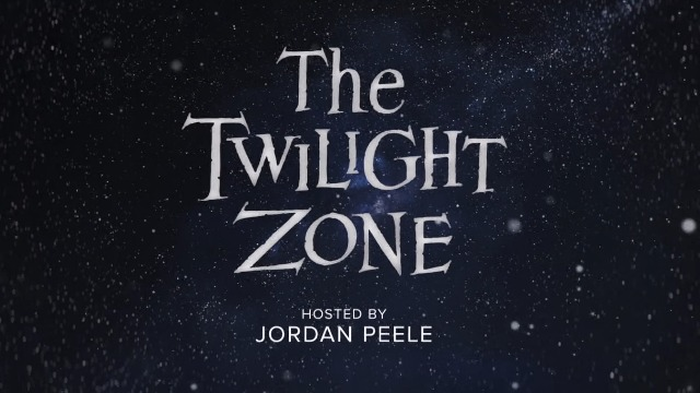 Twilight Zone's First Teaser Trailer Will Make You Question Reality