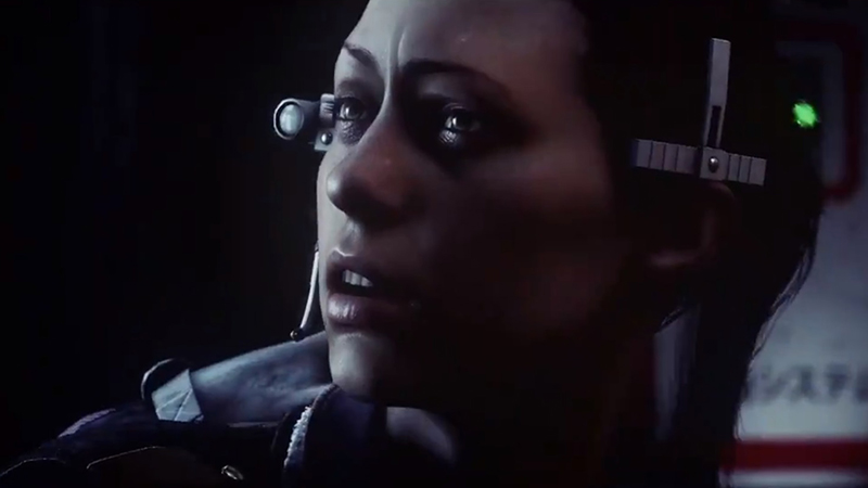 Alien: Isolation Is Now A Webseries, Full Season Airs Tomorrow