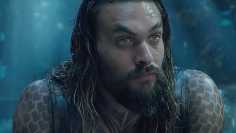 Warner Bros. Sets Aquaman 2 Release Date for December 2022