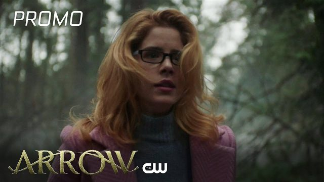 Arrow Episode 7.14 Promo: Diggle Works with Ricardo Diaz