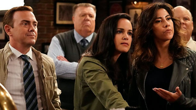 Brooklyn Nine-Nine Season 6 Episode 5 Recap