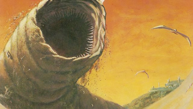 Dune: Filming Begins for Legendary Pictures' Star-Studded Film