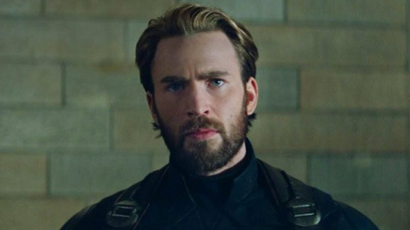 Chris Evans In Talks To Star In Paramount's Infinite