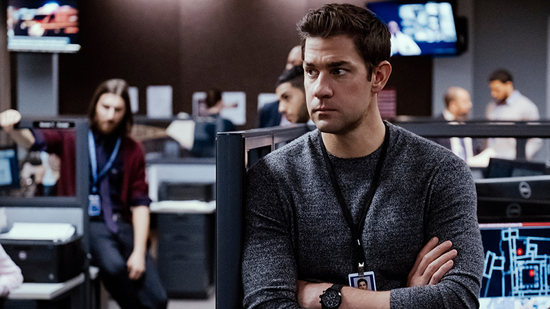 Jack Ryan Renewed for Season 3 by Amazon Prime Video