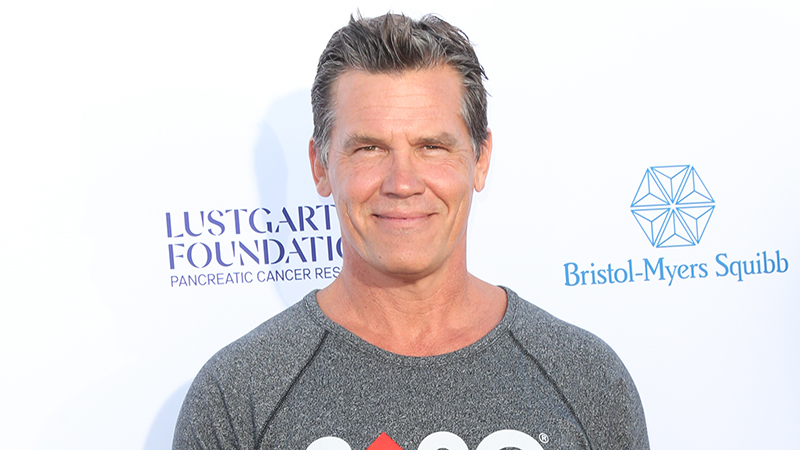 Jesus Christ! Josh Brolin also joins Denis Villeneuve's Dune