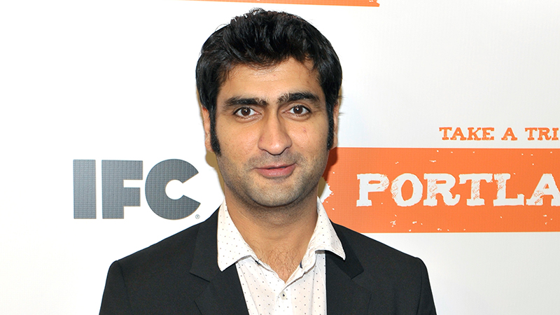 No Glory: Kumail Nanjiani to Star in Adam McKay's Spy Comedy