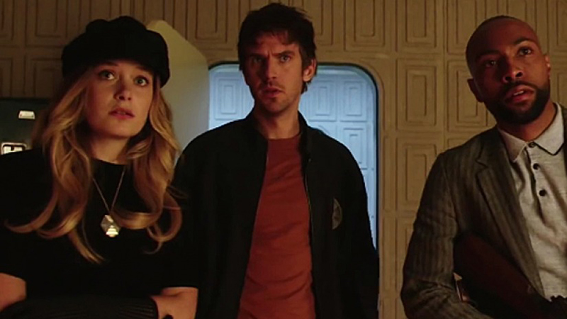 FX's Legion Ending With Season 3