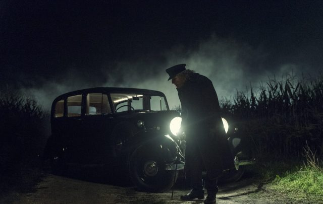New NOS4A2 photos reveal first look at creepy AMC series