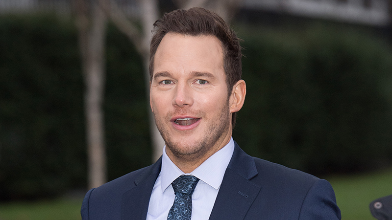 Ghost Draft: Chris Pratt to Star in Chris McKay's Sci-Fi Film