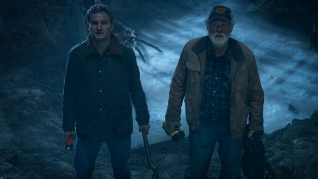 Paramount Pictures' New Pet Sematary TV Spot: Never Sleep Again