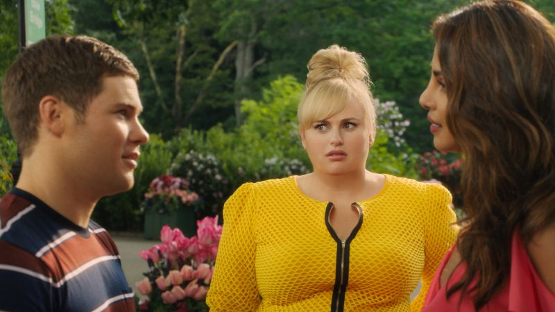 Check Out Over 30 New Isn't It Romantic Photos with Rebel Wilson, Liam Hemsworth