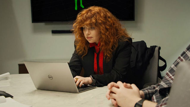 Russian Doll Season 1 Episode 2 Recap