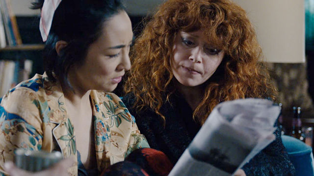 Russian Doll Season 1 Episode 3 Recap