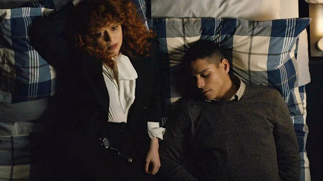 Russian Doll Season 1 Episode 8 Recap