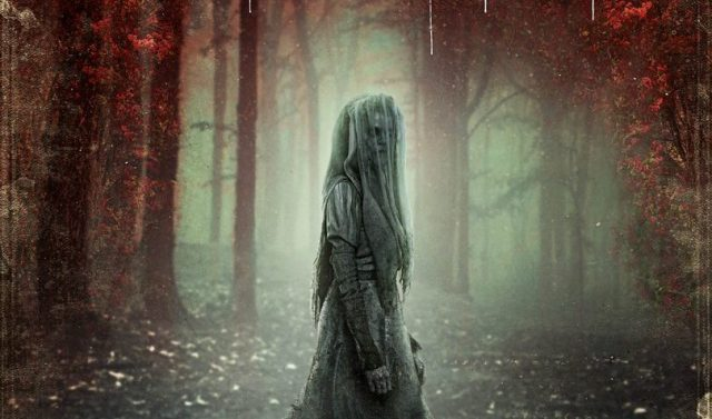 The Curse of La Llorona Poster Reveals Closer Look of the Evil Entity