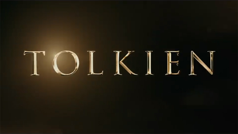 Tolkien | Official Trailer | In Cinemas May 3