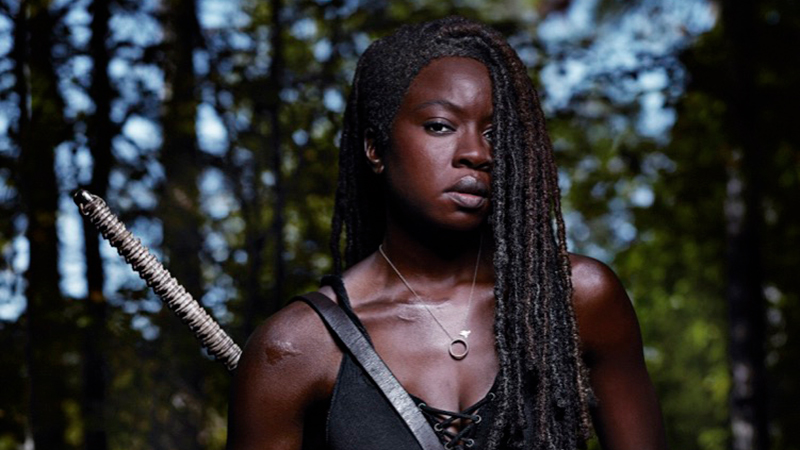 New The Walking Dead Season 9 Character Posters Released