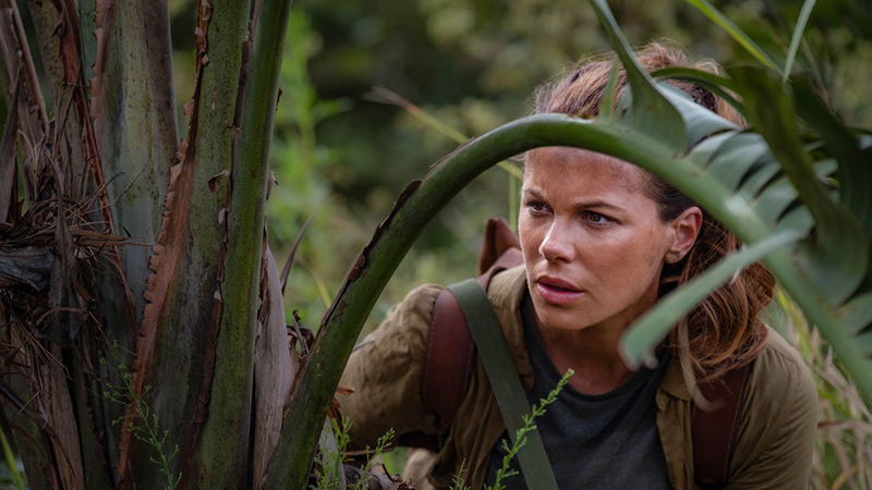 Mandatory Streamers: Kate Beckinsale Makes Her Small Screen Debut