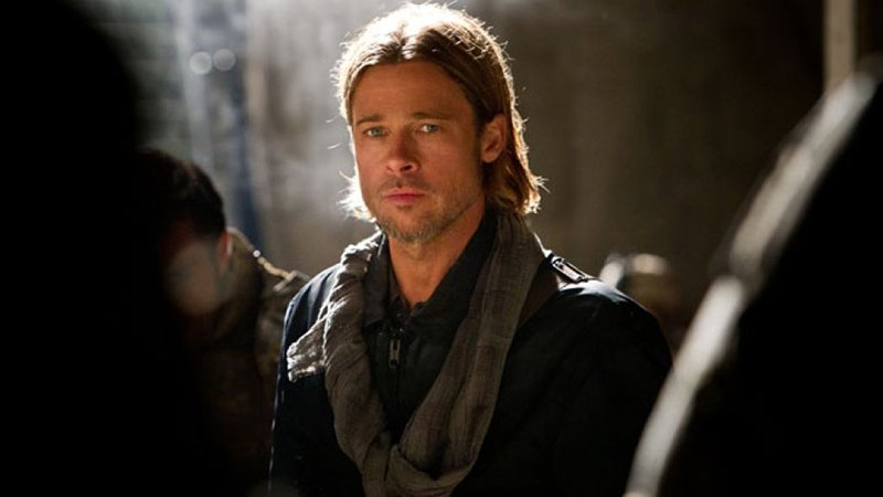 Paramount Pulls the Plug on World War Z Sequel