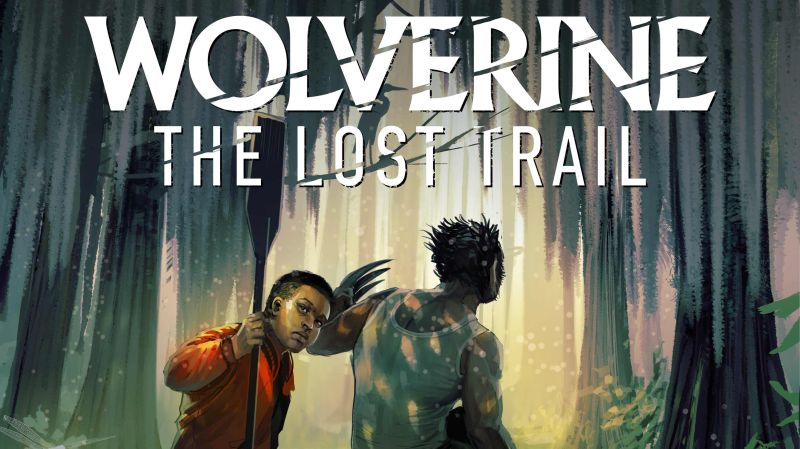 Marvel Podcast Wolverine: The Lost Trail Coming March 25