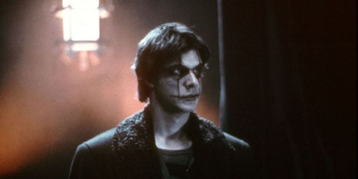 Victims Aren't We All: Ranking The Crow Films
